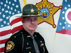 Harrison County Ohio Sheriff's Office