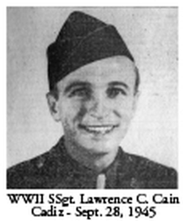 Lawrence C Cain.png