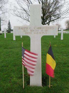 Ralph Carrothers Memorial.png