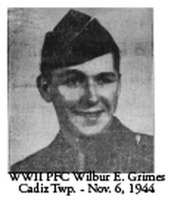 Wilbur E Grimes.png