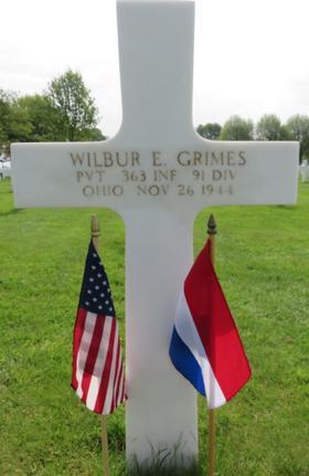 Wilbur Grimes Memorial.png